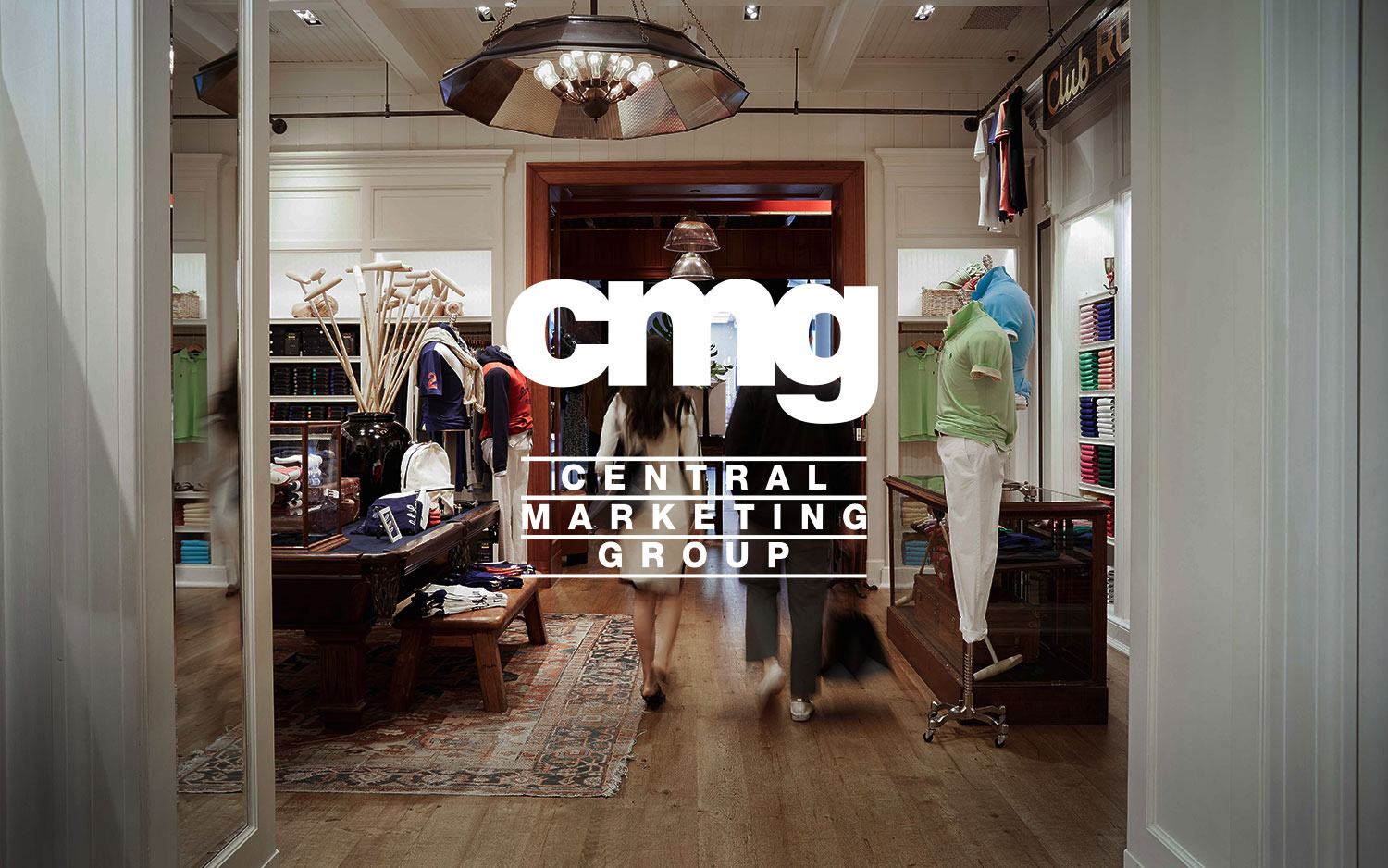 Central Marketing Group