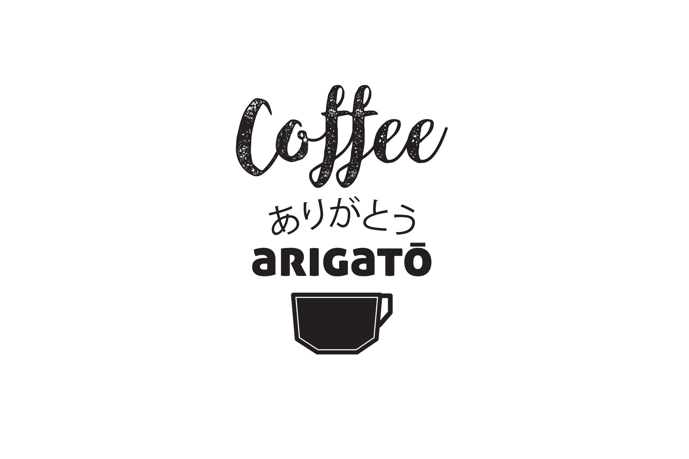 Coffee Arigato