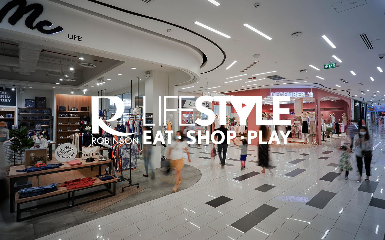 Robinson Lifestyle Center