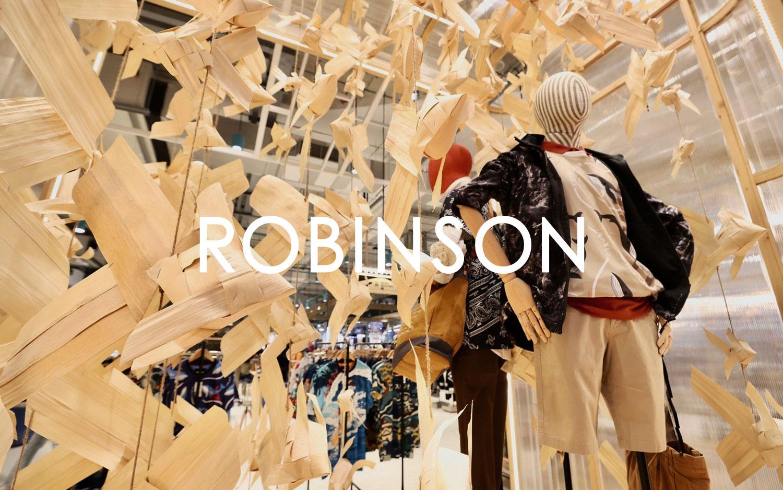 Robinson Department Store