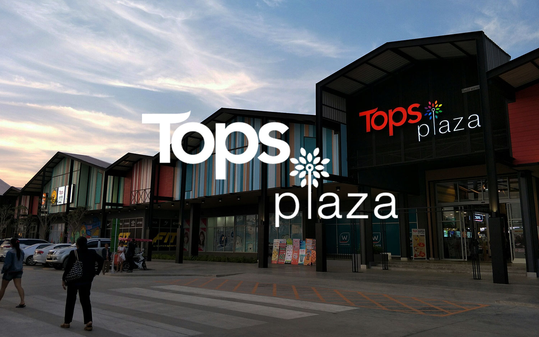 Tops Plaza
