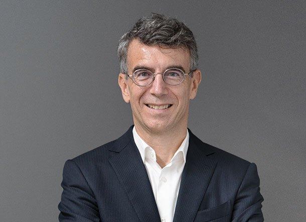 Mr. Nicolo Galante