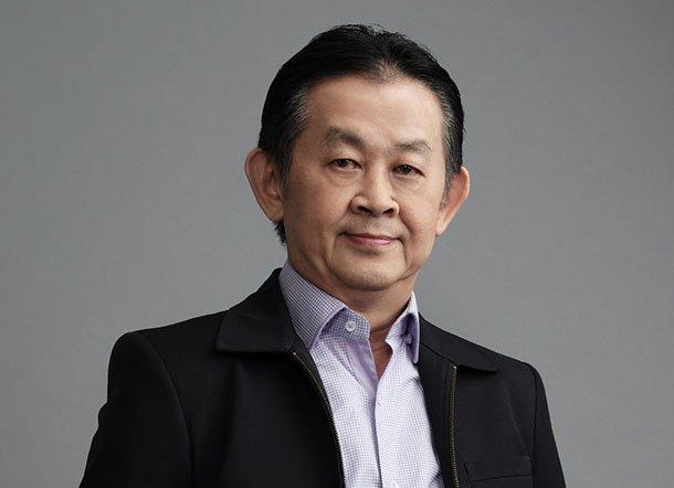 Mr. Sompong Tantapart