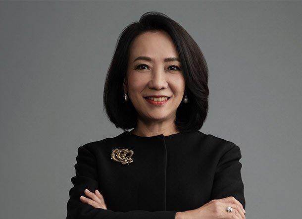 Mrs. Yuwadee Chirathivat