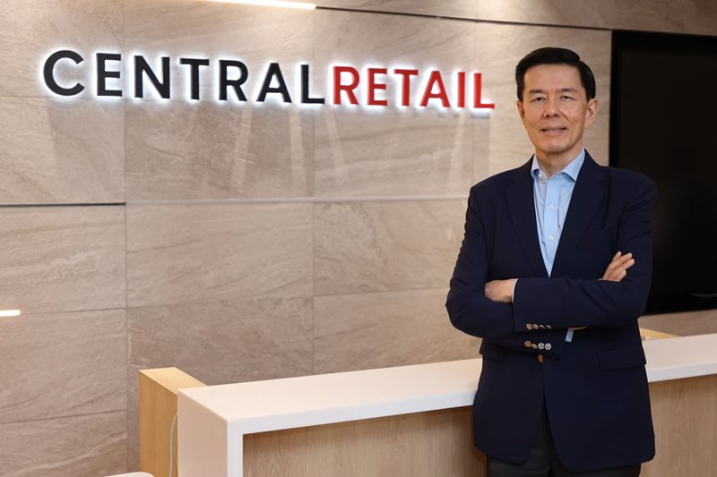 Central Retail moving forward with strict measures,  Gaining massive number of customers on the first day