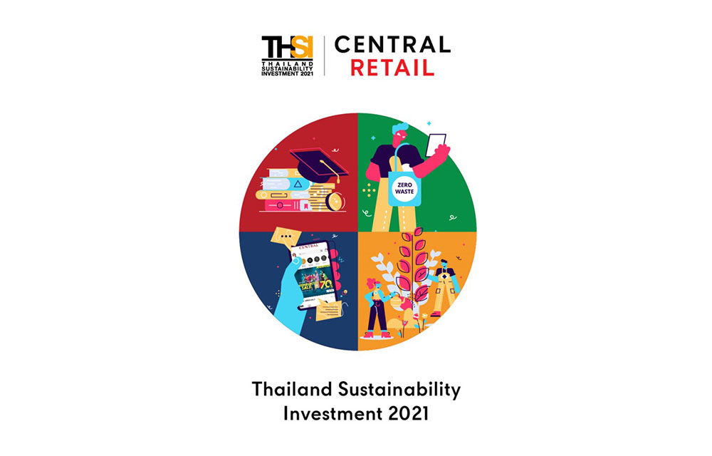 """""""CRC"""" delighted to be listed in THSI 2021: hands-on approach with 4P strategies"""