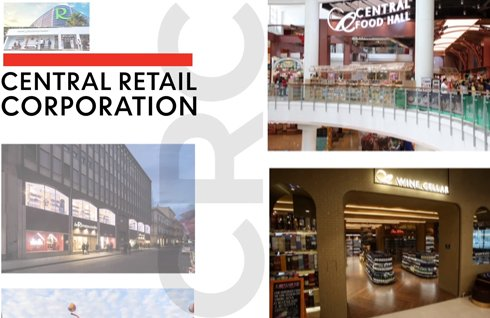 Central Retail IPO 2020 (Full Version)