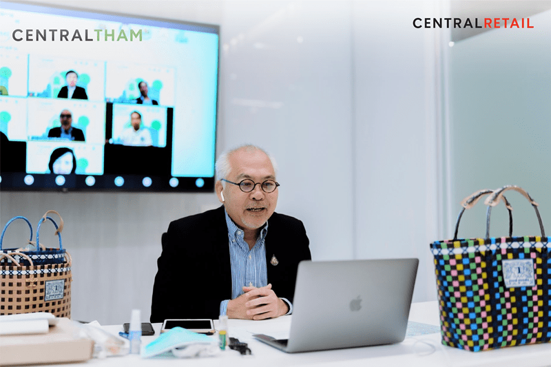 'Central Retail' has shared experiences and working guidelines for people with disabilities to improve the quality of life and create equality in society.