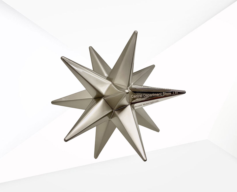 Silver Award (Film Craft: Art direction & Product design) Silver Award (Sectors: Distribution & Publication)