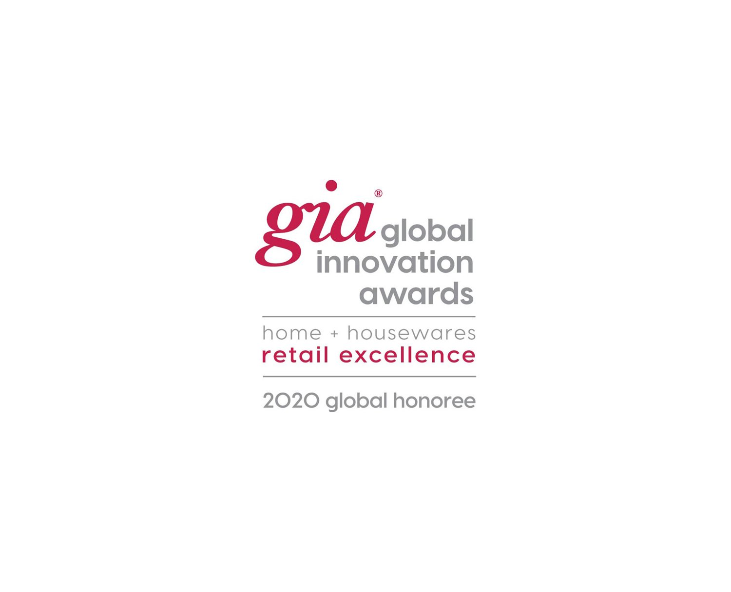 The 2020 GIA Global Honoree for Excellence in Retail